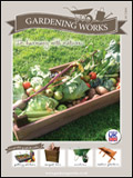 Gardening Works - GYO Produce