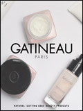 Gatineau Skincare Newsletter