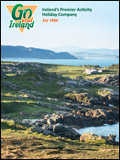 GO VISIT IRELAND NEWSLETTER
