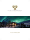 Golden Eagle Luxury Trains - Arctic Explorer