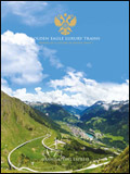 Golden Eagle Luxury Trains - Grand Alpine Express