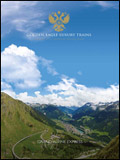 GOLDEN EAGLE LUXURY TRAINS - GRAND ALPINE EXPRESS BROCHURE