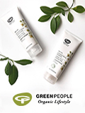 Green People Organic Skincare  Newsletter