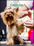 Groomers Professional Animal Grooming Catalogue