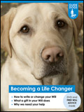 Guide Dogs for the Blind Life Changer Pack