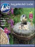 Haiths Bird Food
