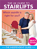 Hearing & Mobility - Guide to Stairlifts