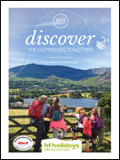 HF HOLIDAYS FAMILY HOLIDAYS BROCHURE