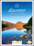 Walking & Outdoor Holidays Brochure