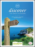 HF Holidays Walking & Outdoor Holidays   Brochure