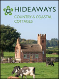 Hideaways Country and Coastal Cottages  Newsletter