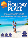 THE HOLIDAY PLACE - LUXURY HOLIDAY DEALS  NEWSLETTER
