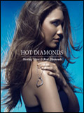 Hot Diamonds Offers  Newsletter