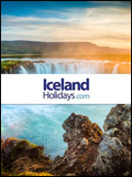 ICELAND HOLIDAYS NEWSLETTER