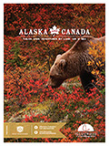 IGLU CRUISE ALASKA AND CANADA BROCHURE