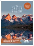 IGLU - THE CRUISE MAGAZINE BROCHURE