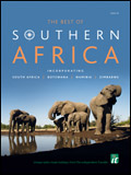 INDEPENDENT TRAVELLER SOUTH AFRICA BROCHURE