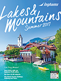 INGHAMS LAKES AND MOUNTAINS BROCHURE