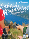 INGHAMS LAKES AND MOUNTAINS SUMMER 2018 BROCHURE