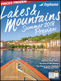 INGHAMS LAKES AND MOUNTAINS SUMMER 2018 PREVIEW BROCHURE