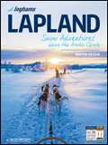 INGHAMS LAPLAND SNOW ADVENTURES 17/18 BROCHURE