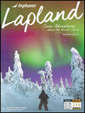 INGHAMS LAPLAND SNOW ADVENTURES 18/19 BROCHURE