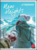 INGHAMS NEW HEIGHTS SKI 18/19 BROCHURE