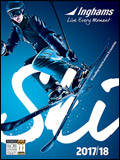 INGHAMS 2017/18 SKI BROCHURE