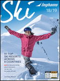 INGHAMS 2018/2019 SKI BROCHURE