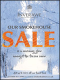 Inverawe Scottish Oak Smokehouse