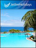 Jetline Holidays
