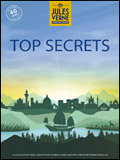 Jules Verne - Top Secrets Brochure
