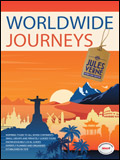 JULES VERNE - WORLDWIDE JOURNEYS BROCHURE