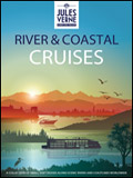Jules Verne - River and Coastal Cruises Brochure