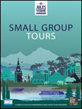 Jules Verne - Small Group Tours