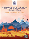 Jules Verne - A Travel Collection Brochure