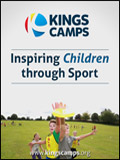 Kings Camps Sports & Activity Camps  Newsletter