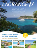HOLIDAYS IN FRANCE - LAGRANGE BROCHURE