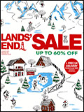 Lands End Clothing