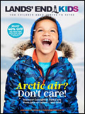 Kids Clothing by Lands End Catalogue