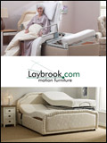 Laybrook Adjustable Beds Catalogue