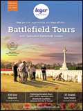 Battlefield Tours by Leger Holidays