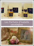 Les Parfums Isabelle  Newsletter