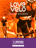 Love Velo Cycling Holidays  Newsletter