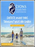 LYONS HOLIDAY PARKS BROCHURE