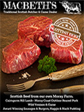 Macbeths Scottish Fine Meats