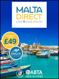 MALTA DIRECT  NEWSLETTER