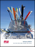 MARK WARNER SKI HOLIDAYS BROCHURE