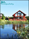 MICHAEL PAUL HOLIDAYS UK COTTAGES & LODGES BROCHURE