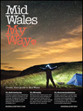 Mid Wales My Way Brochure